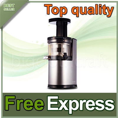 Hurom Slow Juicer New Zealand : Qoo10 - Official New 2013 Premium model Hurom HF-SBF06 Low Speed Slow Squeezi... : Kitchen & Dining