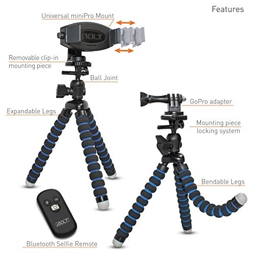 Hyx Flash Hot Shoe Swivel Ball Head 1//4 inch Tripod Screw Magic Arm with Lock Camera Parts Accessories
