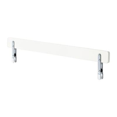 Qoo10 ikea ikea child bet guard rail white furniture for Ikea ship to new zealand