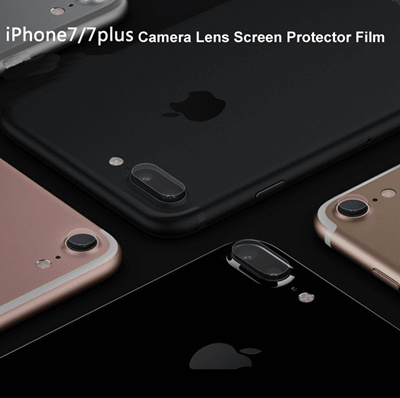 Tested Back Rear Camera Glass Lens Tempered Glass Screen