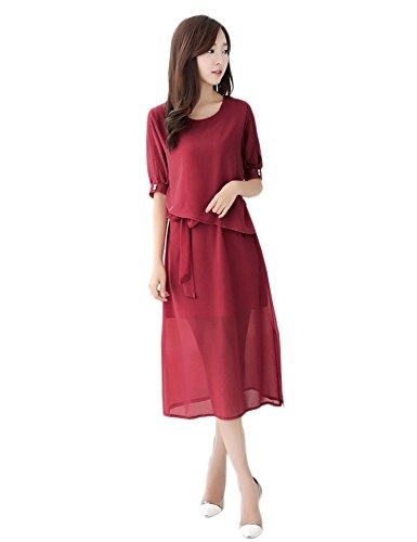 71a47656d6 http   list.qoo10.sg item ESTEEZ-WOMENS-3-4-SLEEVE-COTTON ...