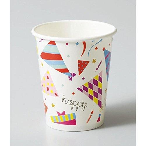 4 Tupperware c bunt Allegra-Cups-Set