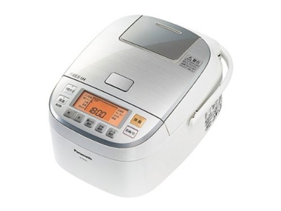 Zojirushi IH rice cooker extremely cook 1 sho Brown NP VN18 TA