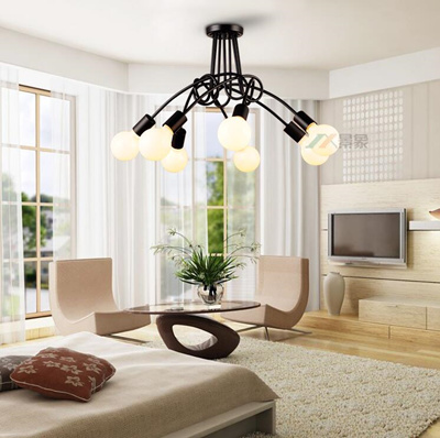 Qoo10 japanese korean modern minimalist ceiling lamp for Korean minimalist house