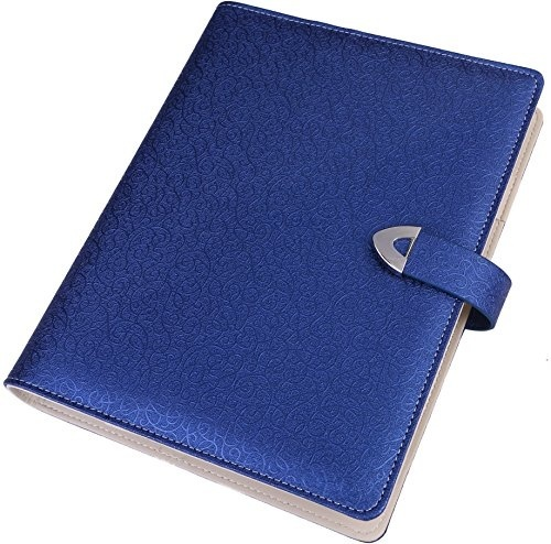 Lalang Retro Loose Leaf Blank Pages String Notebook Journal Diary S Source · 581953385 g 0
