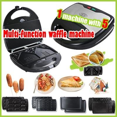 qoo10 kenwood 3 in 1 multi snacker sandwich maker waffle sandwich grill kitchen dining. Black Bedroom Furniture Sets. Home Design Ideas