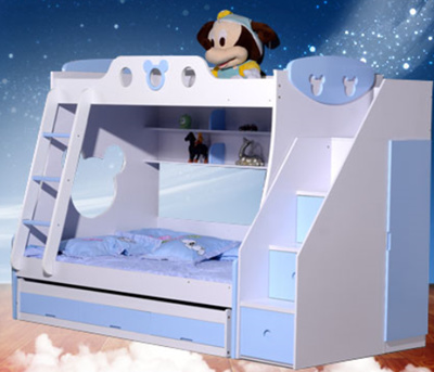 qoo10 kids bed children double decker double decker
