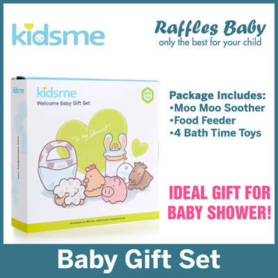 baby gift set perfect present for baby shower suita baby