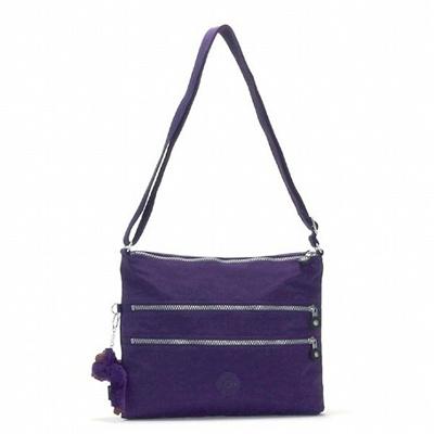 Cool Kipling Leike Small Fashion Womens Handbag Shoulder / Cross Body Bag | EBay