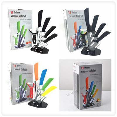 kitchen knife set ceramic knife stainless steel kitchen knife set