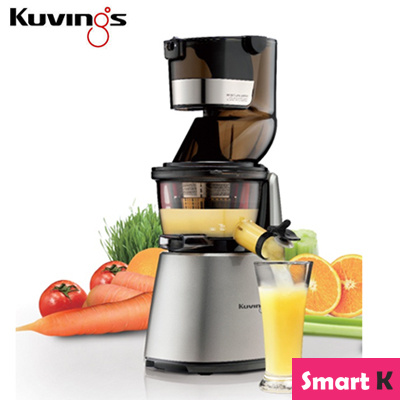 Qoo10 - [KOREA Kuvings] whole slow juicer: WSJ-772K : Home Electronics