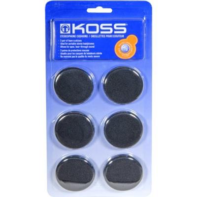Koss Port Cush