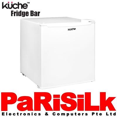 Qoo10 1 year warranty kuche bar fridge 47l kbf 48r home electronics - Einzimmer kuche bar nurnberg ...