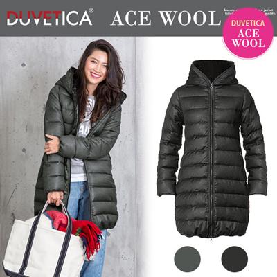 Duvetica Ace Wool