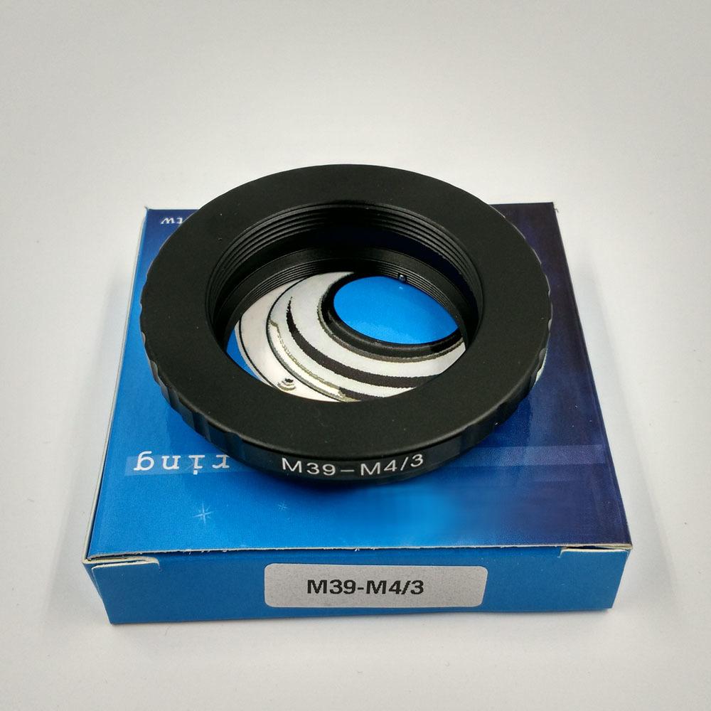 Filter Adapter schwarz 52mm für Leica X1 X2