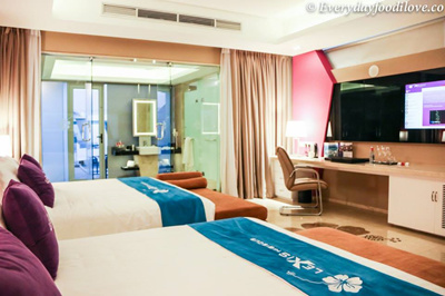 Qoo10 Lexis Hibiscus Port Dickson Free Easy Leisure