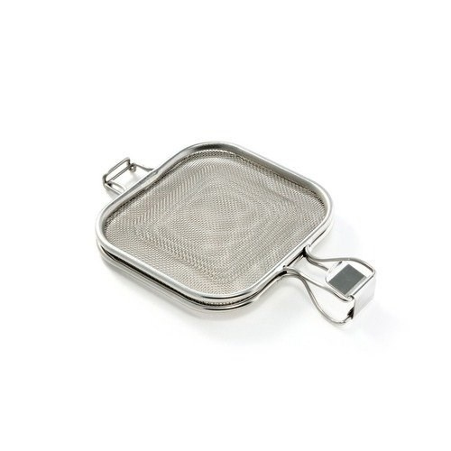 2 ½-Inch HIC Stainless Steel Mesh Wonder Ball Tea Infuser Pack of 12