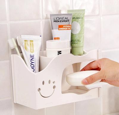 Beautiful Bathroom Ideas On A Budget  Wicker Basket For Toiletries Storage