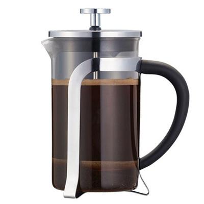 French Press Coffee Maker Nz : Qoo10 - [LocknLock KOREA]ME CAFE Exquisite French Press Law Press Coffee 350ML... : Kitchen & Dining