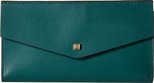 lincoln feather green liebeskind