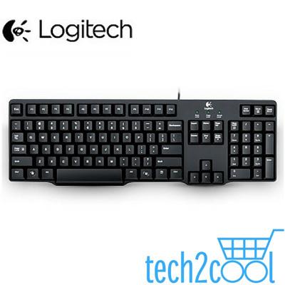 Logitech K100 Classic Keyboard Specs & Prices
