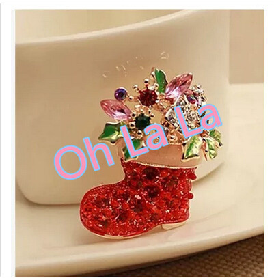 1 Set Acrylic Crystal Shoes Decoration Heart-shaped Palm Flower Buckle Accessory For Garden Shoes Croc Shoe Accessories Shoe Decorations