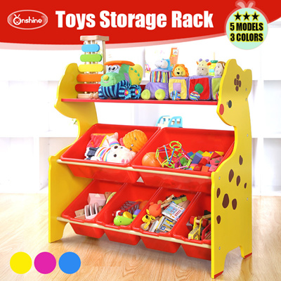 storage furniture for toys. 24hr Shipping OutOnshineKids Toys Storage RackStorage Shelf Furniture For