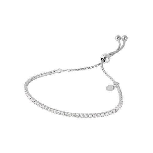 Black Cord Fertility Goddess Charm Wish String Bracelet or Anklet W055
