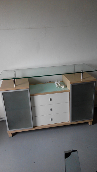 Qoo10 Marble tv console with glass top Furniture amp Deco : 463734674g400 wg from list.qoo10.sg size 400 x 711 jpeg 76kB