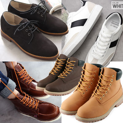 qoo10 mens shoes many types of shoes shoes
