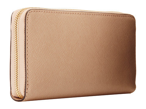 MANDARINA DUCK Mellow Leather Wallet with Flap L Geldbörse Nero Schwarz Neu