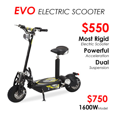 Qoo10 Cheapest Most Reliable Electric Scooters