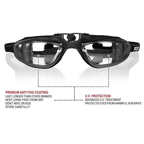 Hat Panda Night Vision Driving Glasses Polarized Headlight Anti-glare Driving Sunglasses For Men Women (A / Schwarz) k2710