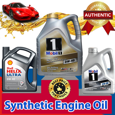 qoo10 mobil 1 synthetic engine oil 5w 50 0w 40 shell. Black Bedroom Furniture Sets. Home Design Ideas