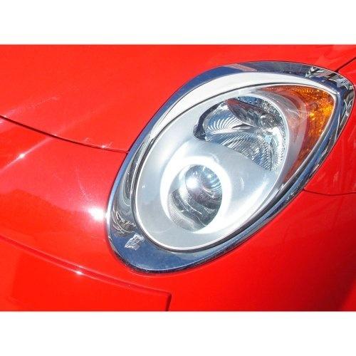 View Max Spiegelkappe Rechts für Alfa Romeo 159 939 Giulietta 940