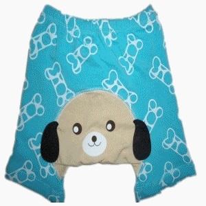 diaper S M L 2 Pack Babyganics color changing disposable swim pants UPF 50