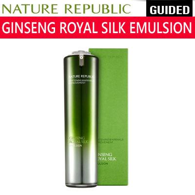 Skin Emulsion Nature Republic