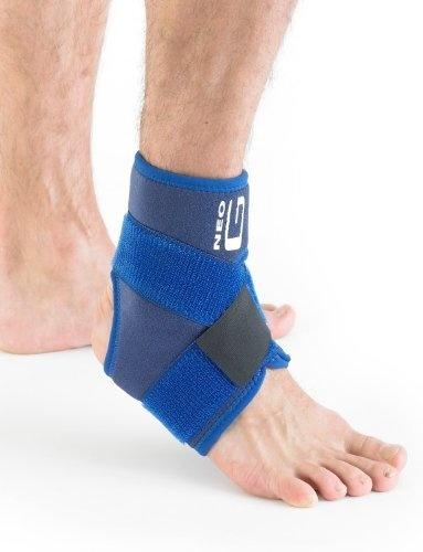 1x Bike Reflective Ankle Leg Bind Trousers Pant Band Clips Strap CMD P*CA