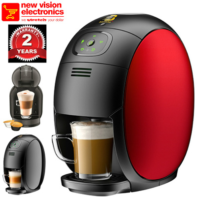 qoo10 nescaf dolce gusto mini me model kp120865 by krups 6 free capsule home electronics. Black Bedroom Furniture Sets. Home Design Ideas