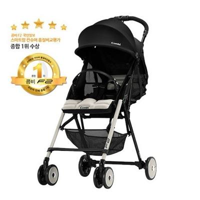 Qoo10 - [New 50% Off]2014 New Combi F2 Plus Baby Pram Stroller ...
