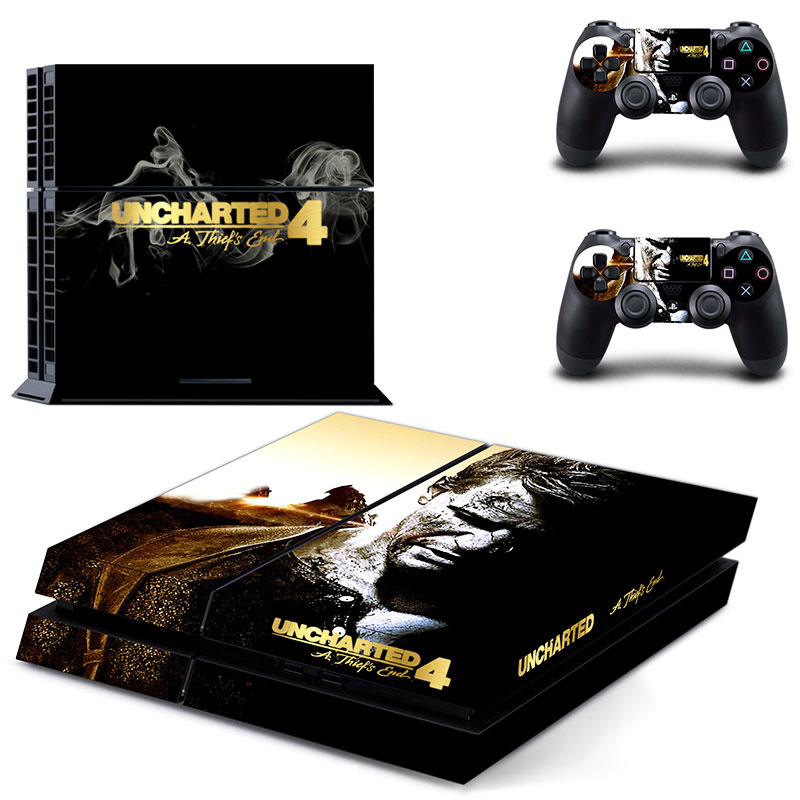 Limited Edition Vinyl Glossy Decal Milan Ultras Football 2 Skin Ps4 Pro