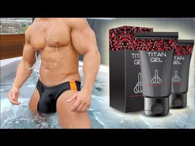 TITANGELCOM  Buy Original Titan Gel for Penis Enlargement