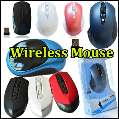 Mouse Charging Bluetooth Wireless Mouse Optical Wireless Mouse Ergonomics Ultra-Thin Portable Black 387 1pcs
