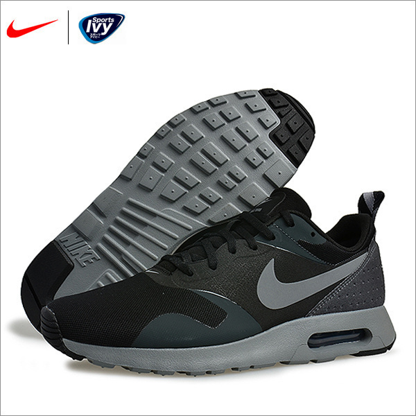Buy 197913 Nike Air Max Men Black Blue Shoes