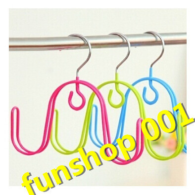12x Resin Curtain Hooks Fish Shaped Towels  Hanger Hooks Kitchen Storage Hangers