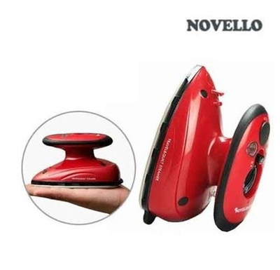 Qoo10 Novello Super Mini Steam Iron Clothes Sleep