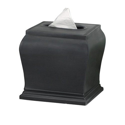 Qoo10 Nu Steel Boutique Tissue Holder Brass Oil Rubbed
