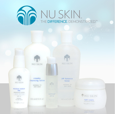 Cleansers skin care