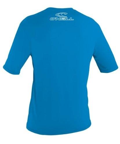 Class Shirt Gr 36-46 Blau U-Boot Ausschnitt Power Mesh NEU 614