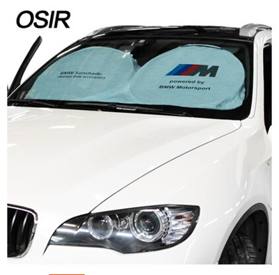 Qoo10 osir bmw m sports car shock dupont sun shade block for Sun motor cars bmw